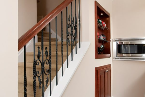 stair-railing,-cabinets