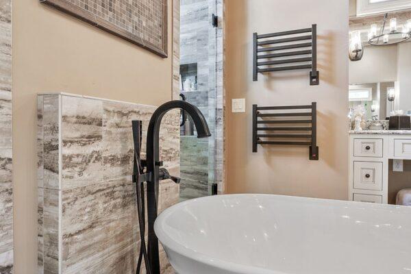 freestanding tub faucet